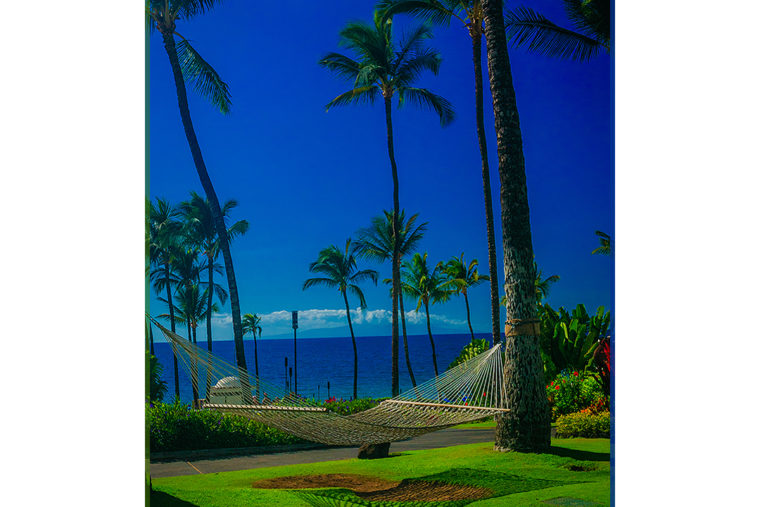 Luxury Travel- Maui